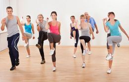 Lười vận động – yếu tố nguy cơ dẫn đến các thể nặng của COVID-19