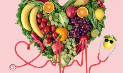 Chế độ ăn phòng ngừa biến chứng cho bệnh nhân tăng huyết áp