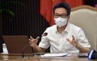 TP Hồ Chí Minh phải có giải pháp mạnh mẽ, triệt để hơn để sớm chấm dứt dịch bệnh