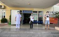 Nghệ An: 6 bệnh nhân COVID-19 được công bố khỏi bệnh