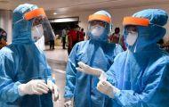 TPHCM huy động tổng lực nhân viên y tế, chuẩn bị cho kịch bản 15.000 ca mắc