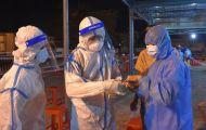Phú Yên: 2 ca bệnh Covid-19 lớn tuổi không hợp tác điều trị, tiên lượng nặng