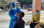 Phú Yên: Đã có tổng cộng 396 ca nhiễm SARS-CoV-2