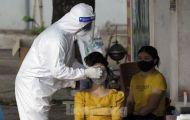 Hà Nội ghi nhận thêm 2 trường hợp dương tính SARS-CoV-2 là bảo vệ khu công nghiệp