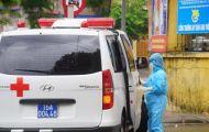 Hải Phòng thêm 3 ca dương tính SARS-CoV-2, trong đó có 2 thuyền viên từ Indonesia về