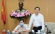 Bộ Y tế đề nghị nhanh chóng hoàn thiện để xem xét cấp phép khẩn cấp vắc xin COVID-19 Nano Covax của Việt Nam