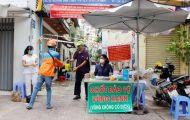 Sáng 3/8: Thêm 1.998 ca mắc Covid-19, TP Hồ Chí Minh đã hơn 100.500 ca