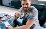 Uống cà phê, ăn nhiều rau có thể giảm 10% nguy cơ mắc COVID-19