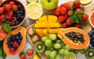Các loại trái cây chứa nhiều và ít đường nhất, những người ăn kiêng nhất định phải biết