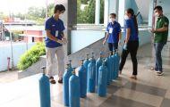 TP Hồ Chí Minh chính thức hoạt động trạm bơm hỗ trợ