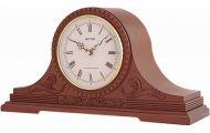 Đồng hồ để bàn Rhythm CRH111FR06 - Sự sang trọng toát nên từ những đường nét cổ điển