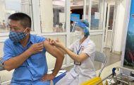 Hà Nội nhận 1 triệu liều vaccine Vero Cell, 3.000 cán bộ y tế hỗ trợ Thủ đô tiêm chủng, xét nghiệm