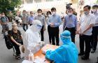 Bộ trưởng Bộ Y tế: Để giảm thời gian giãn cách phải phát hiện bằng được các trường hợp lây nhiễm trong cộng đồng