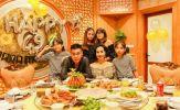 Top 3 nhà hàng phù hợp nhất cho gia đình tổ chức tiệc Tất niên