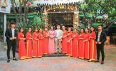 Truy tìm địa chỉ gặp mặt đầu xuân lý tưởng ngay tại thủ đô Hà Nội