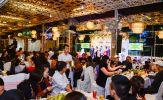 Ẩm thực Vân Hồ - Nơi tinh túy ẩm thực Việt hòa cùng không gian