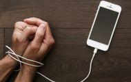 Điện thoại thông minh gây rối loạn tăng động tuổi mới lớn