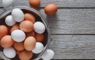 Những thực phẩm thiết yếu đối với người qua tuổi 50