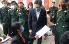 35 tình nguyện viên đầu tiên tiêm thử nghiệm vắc xin COVID-19 giai đoạn 2 của Việt Nam