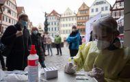 Đức kêu gọi các bang thực hiện nhất quán biện pháp chống dịch COVID-19