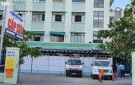 Bệnh viện Đà Nẵng tiếp nhận bệnh nhân cấp cứu