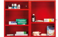 Chuẩn bị tủ thuốc gia đình trong dịp Tết