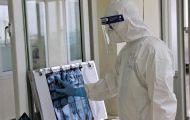 Một bệnh nhân COVID-19 tiên lượng rất nặng, nguy cơ tử vong cao