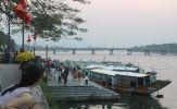 Bệnh nhân 3086 ở Đà Nẵng đã đến nhiều nơi ở Huế, đi thuyền rồng