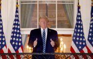 Tổng thống Trump muốn mọi người dân Mỹ được điều trị Covid-19 giống ông