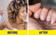 7 thói quen hàng ngày làm hỏng móng tay của bạn