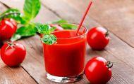 Mẹo 'đánh bay' mùi hôi dưới cánh tay với quả cà chua