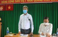 Thứ trưởng Bộ Y tế đề nghị TP.HCM đánh giá chuỗi lây COVID-19