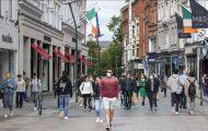Ireland duy trì biện pháp phòng dịch COVID-19 ở mức cao nhất