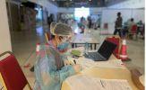 Dịch COVID-19 diễn biến phức tạp, nhiều nước châu Á tăng cường chống dịch