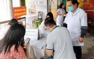 900 người về Quảng Nam ăn Tết phải cách ly tại nhà