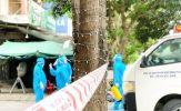 Bé trai 5 tuổi ở TP Vinh có kết quả âm tính sau một ngày công bố dương tính với SARS-CoV-2