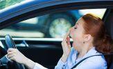 Cách chống buồn ngủ hiệu quả bất ngờ cho tài xế khi lái xe