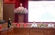 Hà Nội phát hiện hơn 1.260 trường hợp nhiễm HIV trong 10 tháng