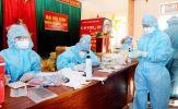 Nghệ An - Hà Tĩnh ghi nhận thêm hàng chục trường hợp nhiễm Covid -19