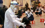 Hà Nội: Thêm 2 trường hợp dương tính SARS-CoV-2, 1 người là bác sĩ Bệnh viện Phổi Trung ương