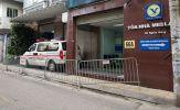 Quận Ba Đình thiết lập vùng cách ly y tế tại Bệnh viện Medlatec