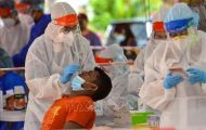 Malaysia ghi nhận 2 ca nhiễm biến thể mới của virus SARS-CoV-2