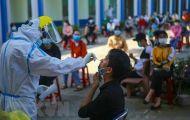 70.972 người đại diện hộ gia đình ở Đà Nẵng có xét nghiệm âm tính