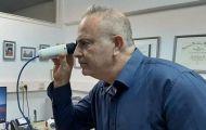 Israel phát minh thiết bị thử máu không cần kim tiêm lấy mẫu