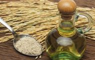 Dầu cám gạo tốt cho sức khỏe tim mạch