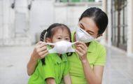 Chưa có vắc xin COVID cho trẻ, cha mẹ bảo vệ con thế nào trước dịch bệnh?