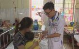 Đắk Lắk: Bệnh tay chân miệng bùng phát