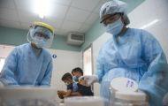 Thêm một người ở TP.HCM phải cách ly vì tiếp xúc chuyên gia Hàn Quốc