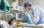 Thành phố Thanh Đảo, Trung Quốc liên tiếp xuất hiện các ca mắc Covid-19 không triệu chứng