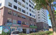 Phong tỏa một chung cư có ca dương tính với SARS-CoV-2 tại TP Vinh